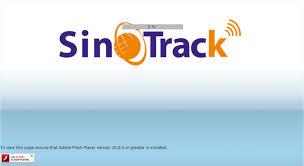 SinoTrack